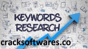 Keyword Researcher Pro 13.152 with Crack Latest 2021