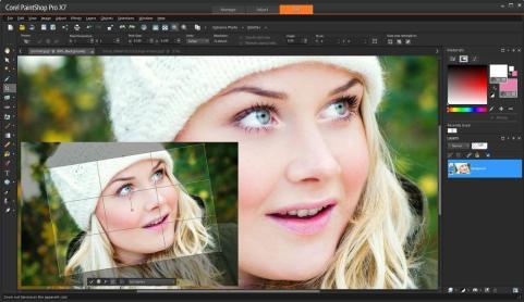 Corel PaintShop Pro Keygen