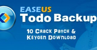 EaseUS Backup 10 Crack