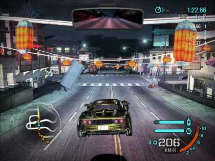 Need for Speed Cracked