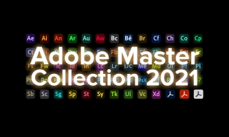 Adobe Master Collection 2021 Crack + Registration Code Free - {MacOs]