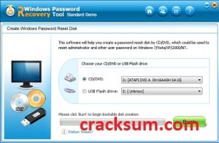Windows Password Recovery Tool Professional 6.4.5.0 With Serial Key [Latest]