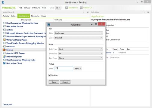 NetLimiter Enterprise Activation Code