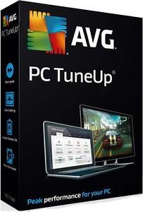 avg tuneup utilities 2017 full version