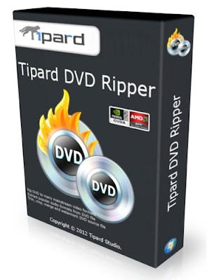 Tipard DVD Ripper 9.2.26 with Patch | CRACKSurl