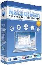 NetSetMan Pro 4 7 1 with Crack | CRACKSurl