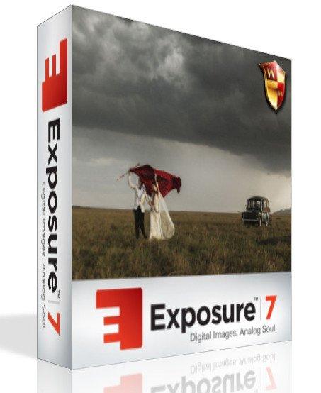 Alien Skin Exposure 7 Full Free Download