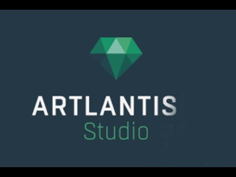 Artlantis Studio 6 Full Crack with Serial Number