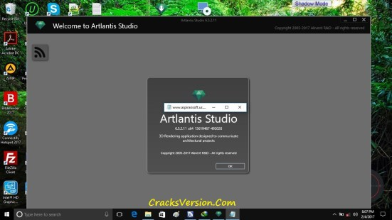 Artlantis Studio 6.5 Crack Keygen Download