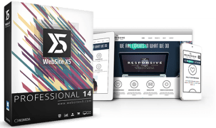 WebSite X5 Professional 13 Keygen
