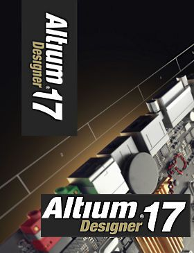 Altium Designer 17 Full Crack Keygen Direct Free Download