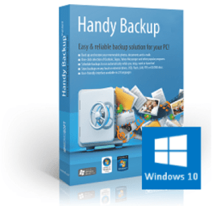 Handy Backup Professional Crack Serial Key Download