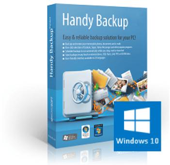 Handy Backup Professional Crack Serial Key Download