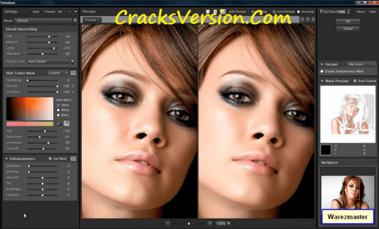 Imagenomic Portraiture 3 Crack + License Key Download