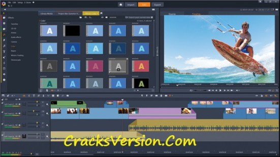 Pinnacle Studio 21 Crack Keygen Full Free Download
