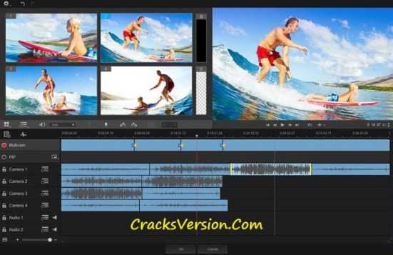 Pinnacle Studio 21 Ultimate Crack Preactivated Free Download