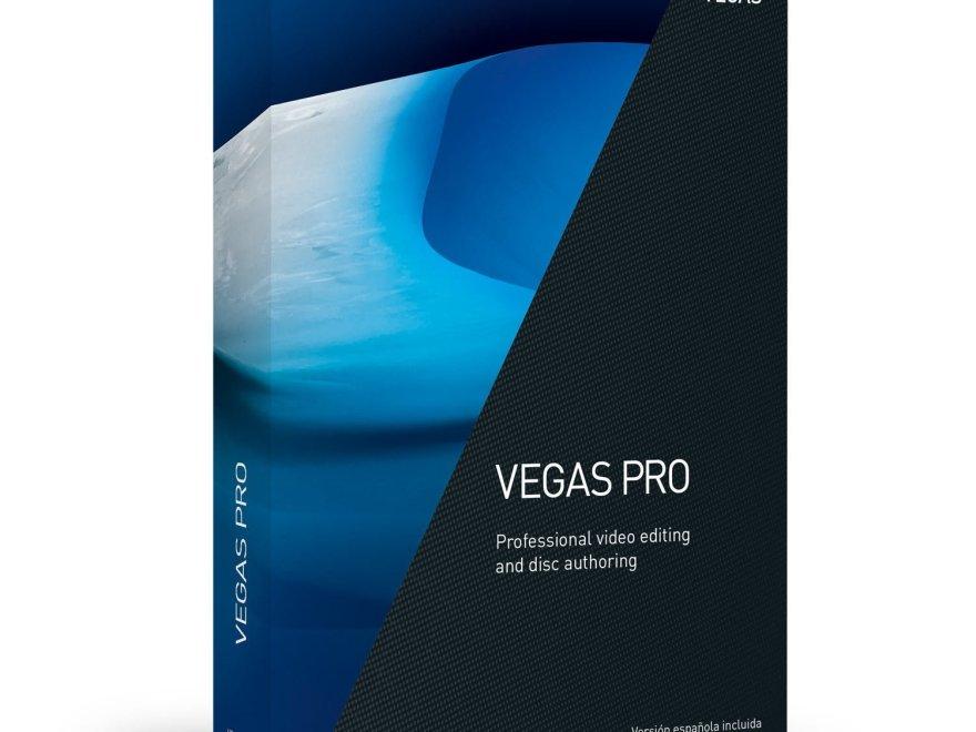 Sony Vegas Pro 14 Crack + Serial Key Free Download