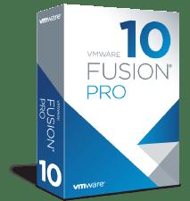 VMware Fusion Pro 10 Crack Keygen License Key Download