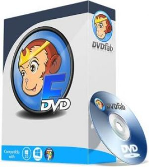 DVDFab 10 Crack with Patch 2018 Latest Version Download