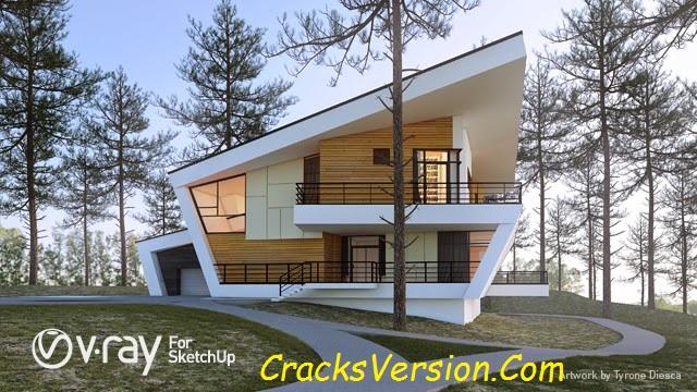 Image Result For Crack Vray Sketchup