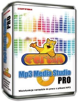 Zortam Mp3 Media Studio PRO Crack Full Free Download