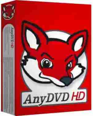 AnyDVD HD Crack + License Key Full Version Free Download