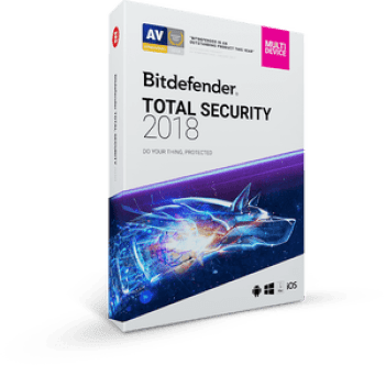 Bitdefender Total Security 2018 Crack & Serial Key Download
