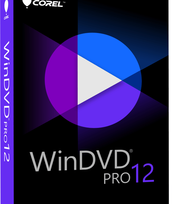 Corel WinDVD PRO 12 Crack With License Key Full Version