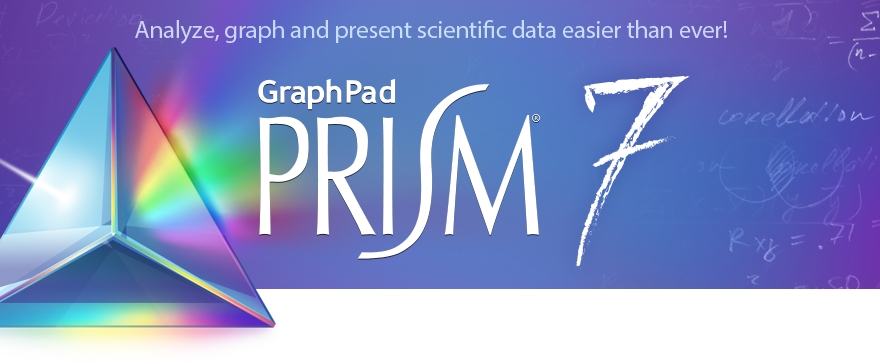GraphPad Prism 7 Serial Number With Crack Free Download