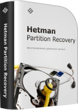 Hetman Partition Recovery Crack + Registration Key Download