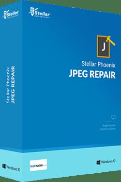 Stellar Phoenix JPEG Repair Crack + Serial Key Full Download