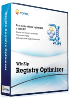 WinZip Registry Optimizer License Key Full Free Download