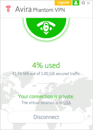 Avira Phantom VPN Crack Full Download