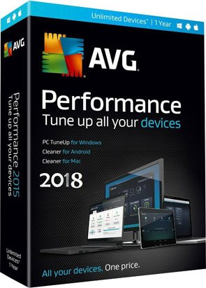 AVG PC TuneUp Crack with Product Key Download