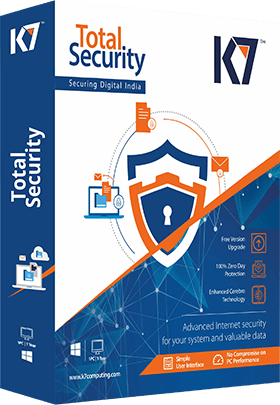 K7 Total Security Crack Download