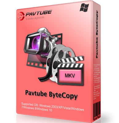 Pavtube ByteCopy 4.9.2.0 Serial Key Free Download