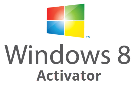Windows 8 Activator for 32 & 64 Bit Working 100% Free Download