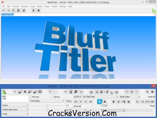 BluffTitler Ultimate Crack Download