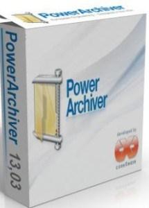PowerArchiver 2018 Crack