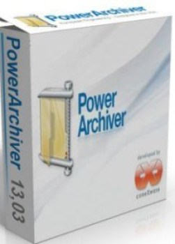 PowerArchiver 2018 Crack