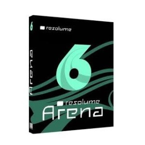 Resolume Arena 6 Serial Number