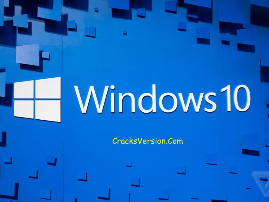Windows 10 Download ISO