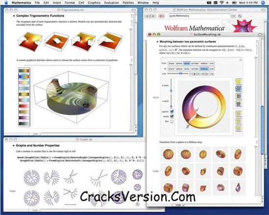 Wolfram Mathematica 11 Crack Keygen Download