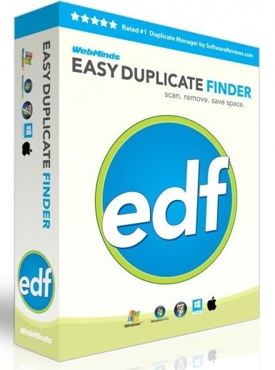 Easy Duplicate Finder Serial Key
