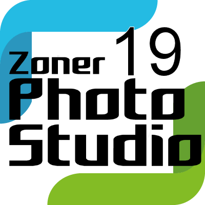 Zoner Photo Studio X 19 Full Crack