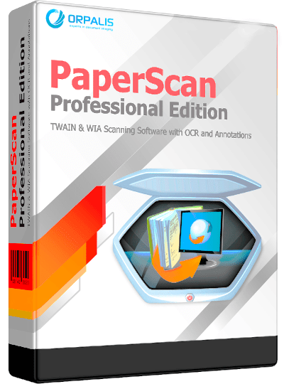 PaperScan Professional Edition Free Download
