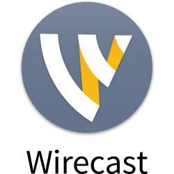 Wirecast Pro 10 Crack