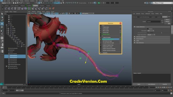 Autodesk Maya 2019 Serial Key