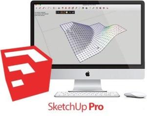 Google SketchUp Pro 2019 Keygen