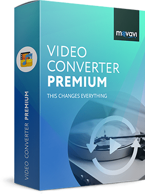 Movavi Video Converter 19 Crack